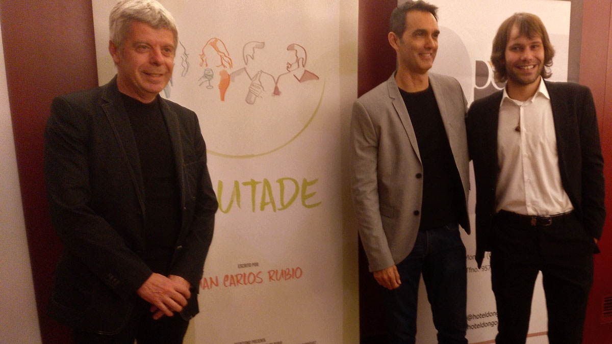 Boutade / Bodegas Robles