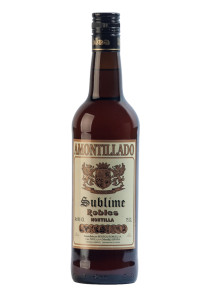 Amontillado Sublime  | 750 ml