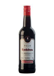 Palo Cortado Robles | 750 ml