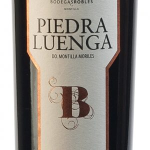 Piedra Luenga Cream / Bodegas Robles