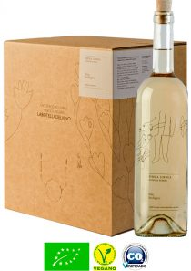 Piedra Luenga Fino 15l – Reusable glass bottle