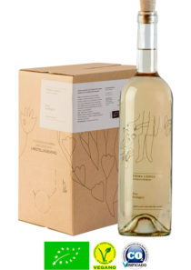 Piedra Luenga Fino 5l – Reusable glass bottle
