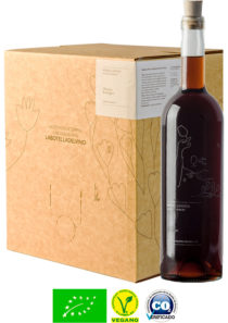 Piedra Luenga Oloroso 15l – Reusable glass bottle