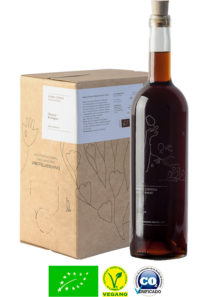 Piedra Luenga Oloroso 5l – Reusable glass bottle