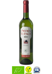 Piedra Luenga Pale Cream  | 750 ml