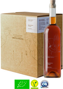 Piedra Luenga Pedro Ximénez 15l – Reusable glass bottle