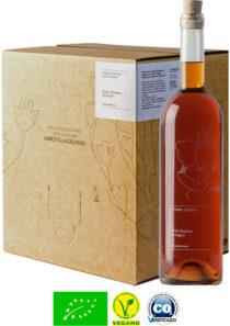 Piedra Luenga Pedro Ximénez 15l + botella reusable