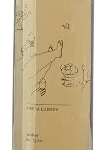 Piedra Luenga Verdejo | Edición ilustrada