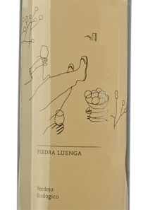 Piedra Luenga Verdejo 5l + botella reusable