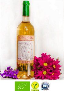 Le Vin Violette Blanco Verdejo<br />750 ml