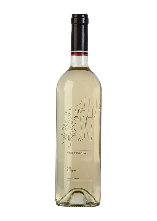 Fino Wine Bodegas Robles