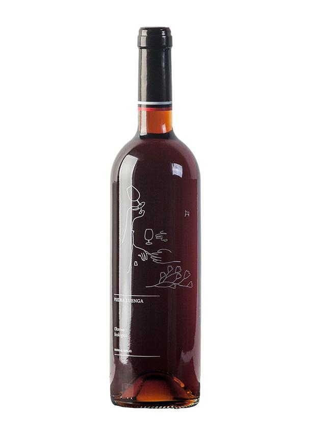 Oloroso Wine Bodegas Robles