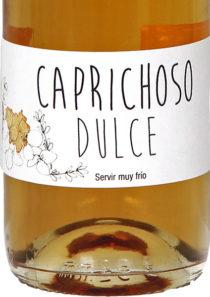 Caprichoso Dulce | 500 ml