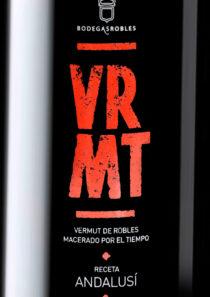 VRMT Robles | 1l