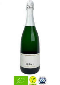 Robles Brut Nature 18