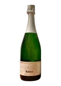 Robles Brut Nature