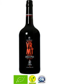 Vermouth VRMT 1l | Andalusi recipe