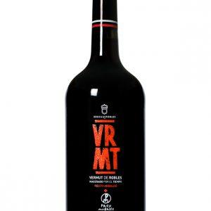 VRMT Paco Morales / Receta andalusí