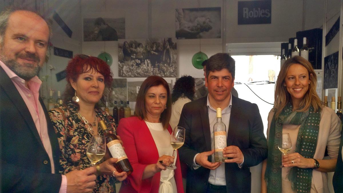 Cata del Vino 2018 / Bodegas Robles