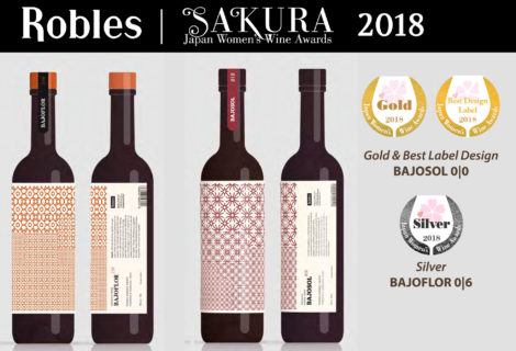 Bodegas Robles consolidates its position in Japan
