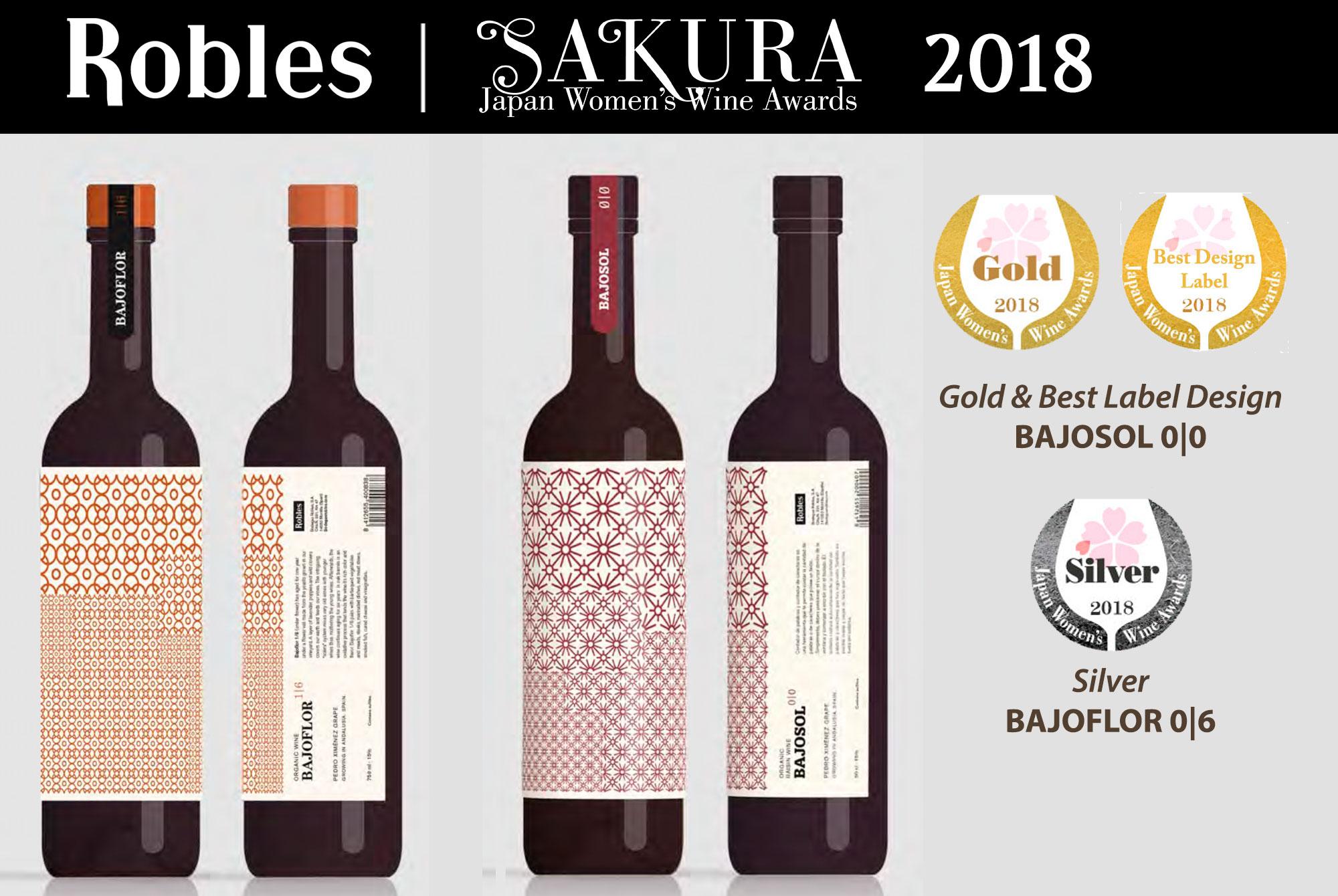 Violette Stickers Wine Bottles