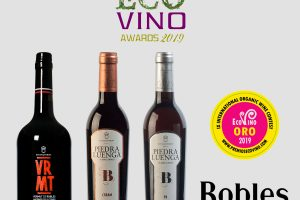New recognition at Ecovino Awards (La Rioja, Spain)
