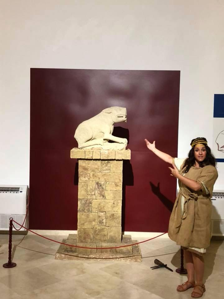 Teatrados / Museo Historico Santaella