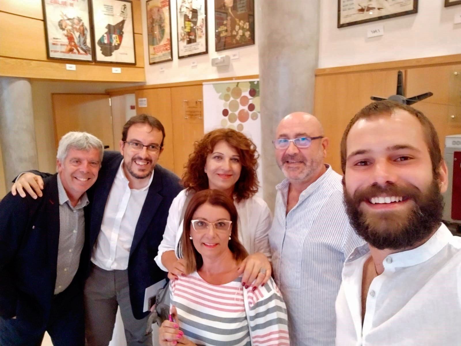 Boutade en Teatro Garnelo