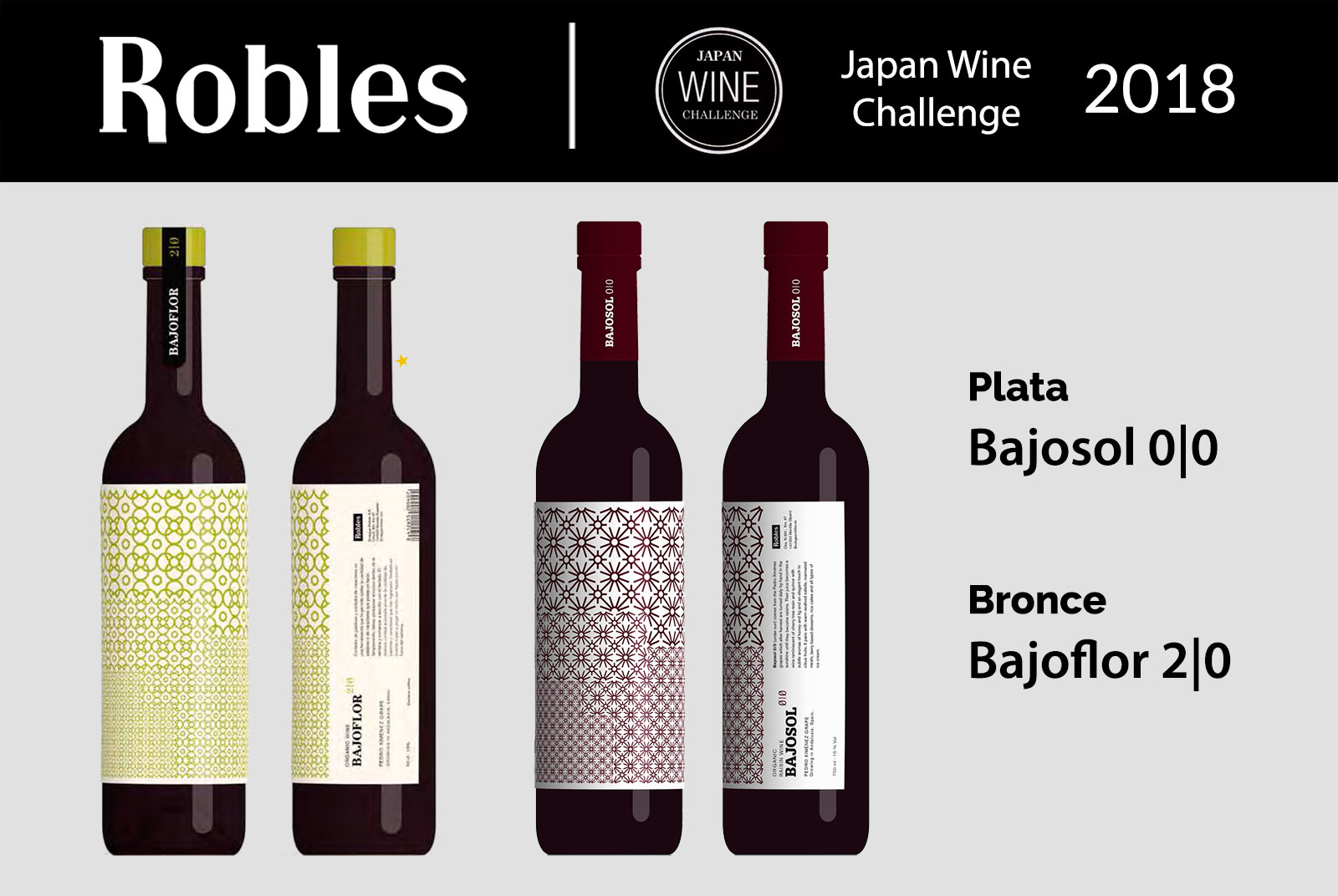 Bajoflor continues its road in Japan