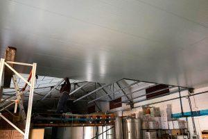 Bodegas Robles avanza en su eficiencia energética gracias al programa InnoCámaras