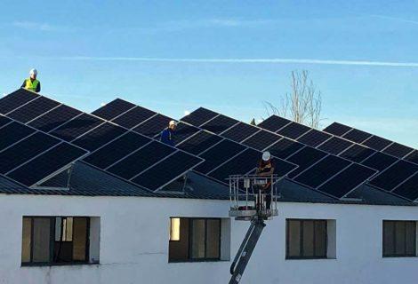 Bodegas Robles como caso de estudio de energía solar fotovoltaica