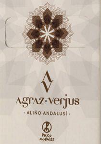 Agraz-Verjus «Paco Morales» | 2L