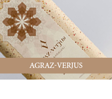 Agraz-Verjus Paco Morales