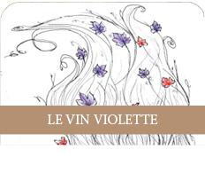 Le Vin Violette