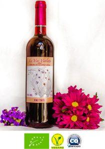 Le Vin Violette Tempranillo  | 750 ml