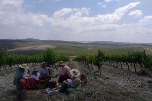 Santaella: arqueología del sabor