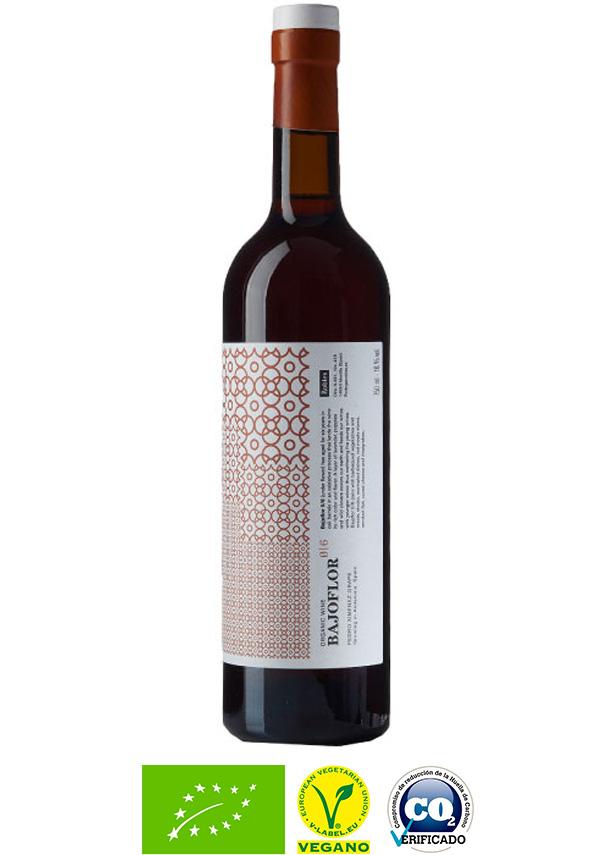 vino bajoflor 0|6