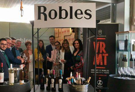 Moriles apuesta por la singularidad y la identidad de sus vinos.