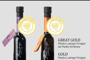 Great Gold at Vinavin 2019