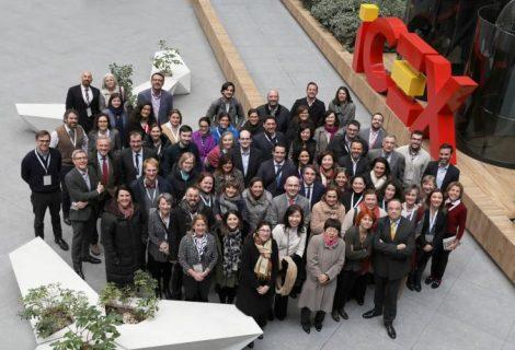 Bodegas Robles como ejemplo de sostenibilidad e innovación para el ICEX