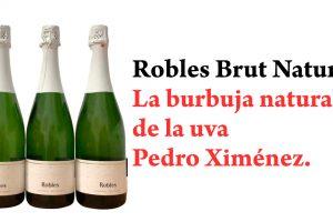 Reseña de Robles Brut Nature en eldiario.es