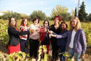 Ganadores del brindis Córdoba en primavera
