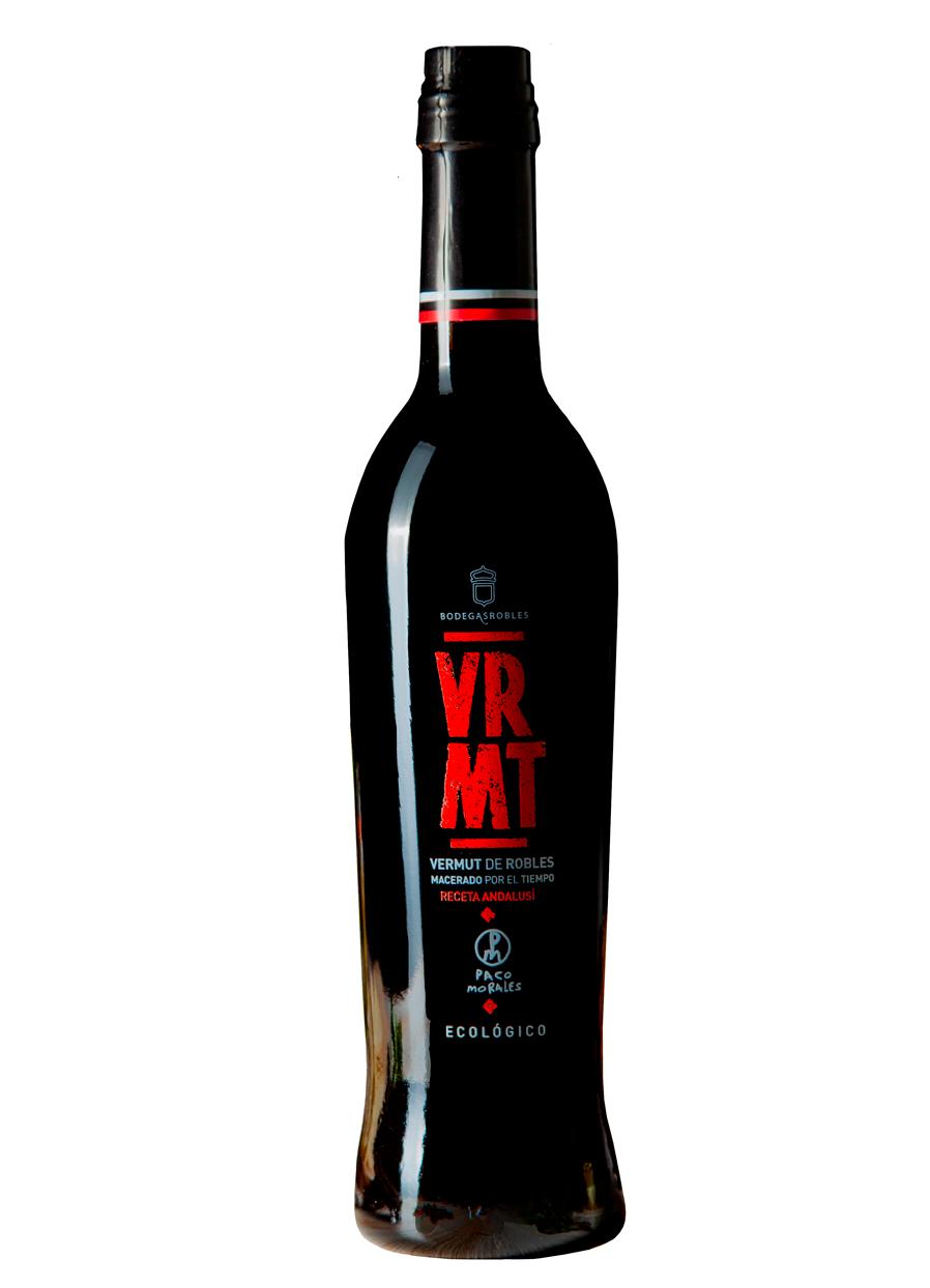Vermouth Bodegas Robles