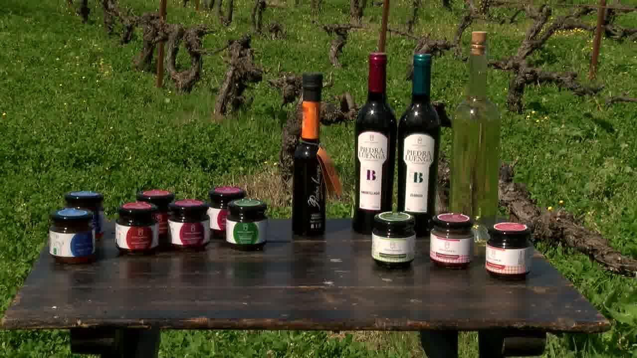 ¿Cómo se hace el vino amontillado?