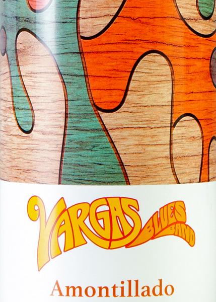 Vargas Blues Band Amontillado