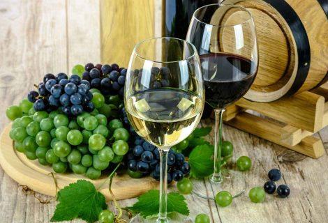 ¿Cómo se elabora el vino oloroso?