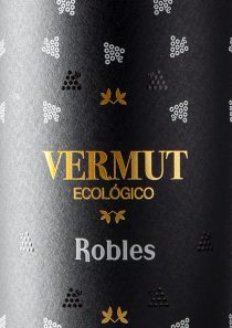 Vermut Ecológico Robles | 750 ml