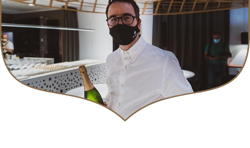 vino espumoso ecologico bodegas robles