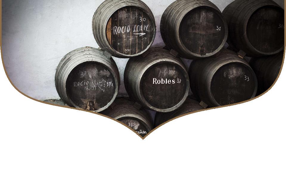 vino palo cortado ecologico bodegas robles