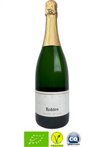 Robles Brut Nature 24